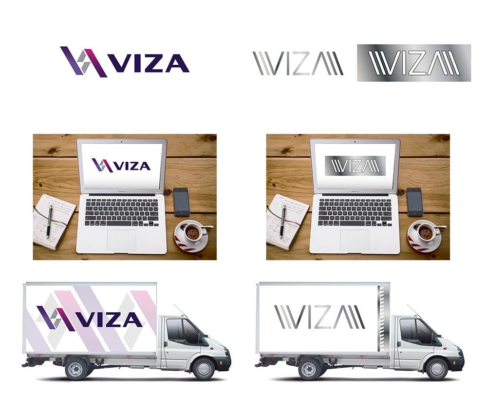 Поиск графического решения логотипа.